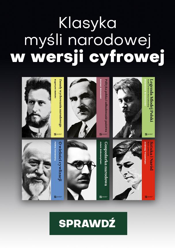 Cyfrowa Biblioteka Myśli Narodowej
